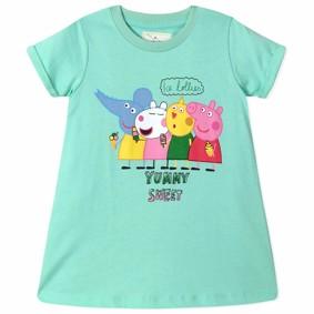 Платье для девочки (код товара: 39727): купить в Berni