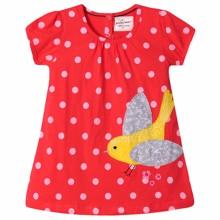 Платье для девочки (код товара: 39728)
