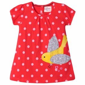 Платье для девочки (код товара: 39728): купить в Berni