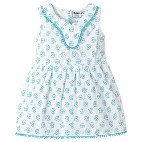 Платье для девочки (код товара: 39729): купить в Berni