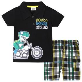 Костюм 2 в 1 для мальчика (код товара: 39850): купить в Berni