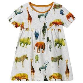 Платье для девочки (код товара: 39931): купить в Berni