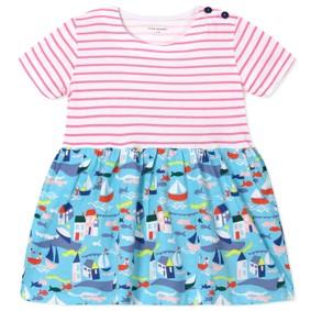 Платье для девочки (код товара: 39934): купить в Berni