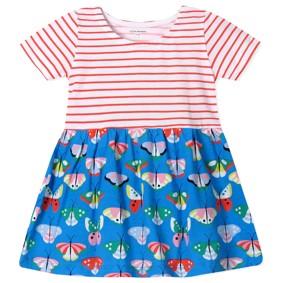 Платье для девочки (код товара: 39935): купить в Berni