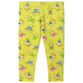 Штаны утепленные для девочки (код товара: 39945): купить в Berni