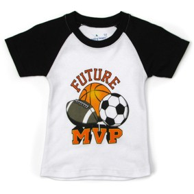 Футболка для хлопчика Jumping Beans (код товару: 485): купити в Berni