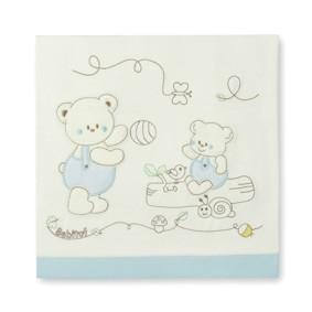 Детское одеяло для новорожденного Bebitof (код товара: 4019): купить в Berni