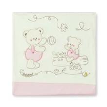 Детское одеяло для новорожденного Bebitof оптом (код товара: 4020)