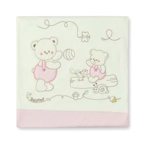 Детское одеяло для новорожденного Bebitof (код товара: 4020): купить в Berni