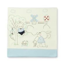 Детское одеяло для новорожденного Bebitof (код товара: 4022)