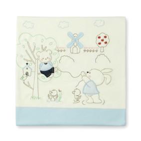 Детское одеяло для новорожденного Bebitof оптом (код товара: 4022): купить в Berni
