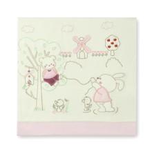 Детское одеяло для новорожденного Bebitof оптом (код товара: 4023)