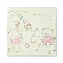 Детское одеяло для новорожденного Bebitof оптом (код товара: 4026)