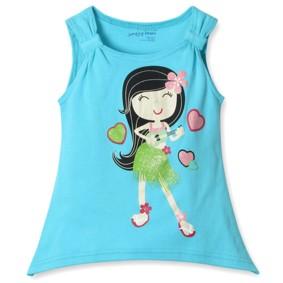 Майка для девочки Jumping Beans (код товара: 4088): купить в Berni