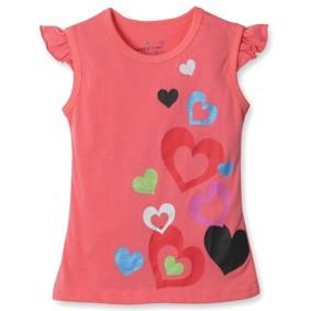 Майка для девочки Jumping Beans (код товара: 4090): купить в Berni
