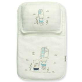 Набор постельного белья 2 в 1 для новорожденного Bebitof  (код товара: 4005): купить в Berni