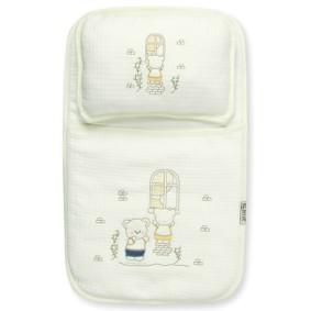 Набор постельного белья 2 в 1 для новорожденного Bebitof  (код товара: 4006): купить в Berni