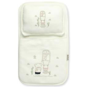 Набор постельного белья 2 в 1 для новорожденного Bebitof  (код товара: 4008): купить в Berni