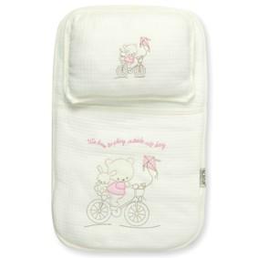 Набор постельного белья 2 в 1 для новорожденного Bebitof  (код товара: 4009): купить в Berni