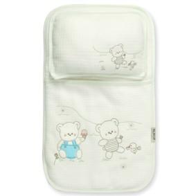 Набор постельного белья 2 в 1 для новорожденного Bebitof  (код товара: 4012): купить в Berni