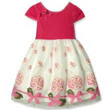 Нарядное Платье для девочки Shamila оптом (код товара: 4049)