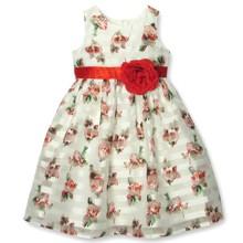 Нарядное Платье для девочки Shamila (код товара: 4050)