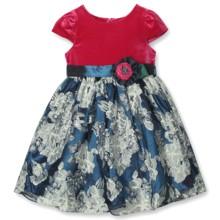 Нарядное Платье для девочки Shamila оптом (код товара: 4051)