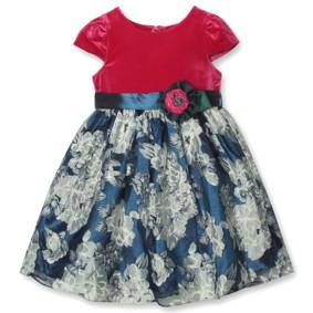 Нарядное Платье для девочки Shamila (код товара: 4051): купить в Berni