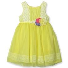 Нарядное Платье для девочки Shamila оптом (код товара: 4055)