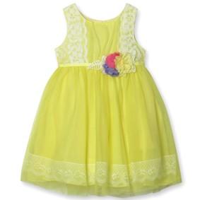 Нарядное Платье для девочки Shamila оптом (код товара: 4055): купить в Berni