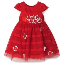 Нарядное Платье для девочки Shamila оптом (код товара: 4057)