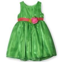 Нарядное Платье для девочки Shamila оптом (код товара: 4058)