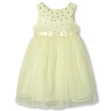Нарядное Платье для девочки Shamila оптом (код товара: 4059)