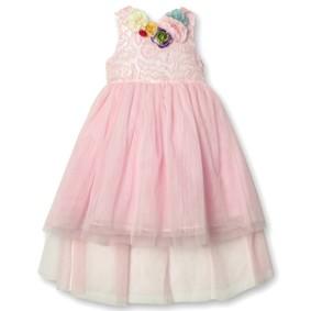 Нарядное Платье для девочки Shamila оптом (код товара: 4060): купить в Berni