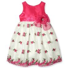 Нарядное Платье для девочки Shamila оптом (код товара: 4063)