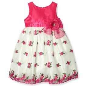 Нарядное Платье для девочки Shamila (код товара: 4063): купить в Berni