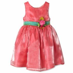 Нарядное Платье для девочки Shamila оптом (код товара: 4064): купить в Berni