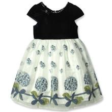 Нарядное Платье для девочки Shamila (код товара: 4083)