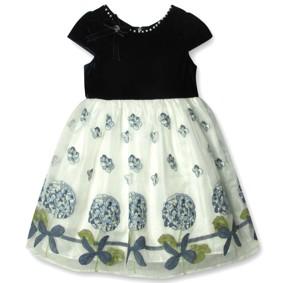 Нарядное Платье для девочки Shamila оптом (код товара: 4083): купить в Berni