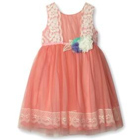 Нарядное Платье для девочки Shamila оптом (код товара: 4086): купить в Berni