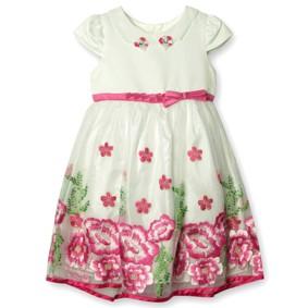 Нарядное Платье для девочки Shamila оптом (код товара: 4087): купить в Berni