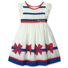 Платье для девочки Bonny Billy оптом (код товара: 4065)