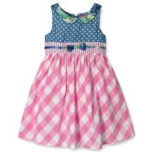 Платье для девочки Bonny Billy (код товара: 4066)