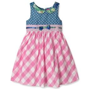 Платье для девочки Bonny Billy (код товара: 4066): купить в Berni