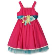 Платье для девочки Bonny Billy оптом (код товара: 4069)