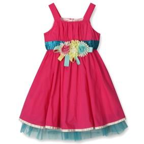 Платье для девочки Bonny Billy (код товара: 4069): купить в Berni