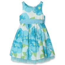 Платье для девочки Bonny Billy (код товара: 4070)