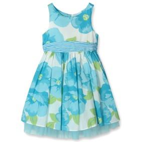 Платье для девочки Bonny Billy оптом (код товара: 4070): купить в Berni