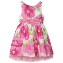 Платье для девочки Bonny Billy оптом (код товара: 4071)