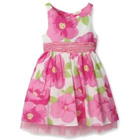 Платье для девочки Bonny Billy оптом (код товара: 4071): купить в Berni